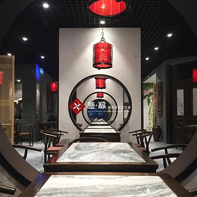 潮汕粥铺永旺店